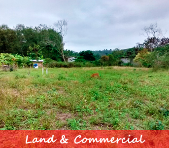Salinas Ecuador Lots, Land and commercial properties for sale