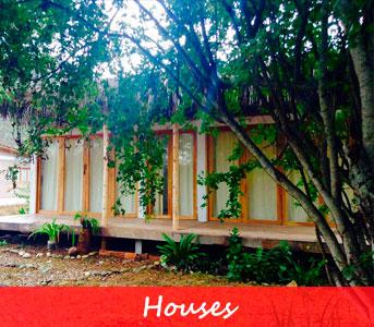 Salinas Ecuador Houses for rent