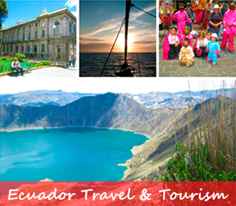 Ecuador Travel And Tourism Services
