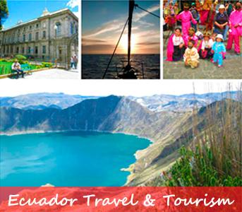 Ecuador Travel And Tourism Services